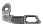 Operating Handle w/ Hollow Finger Rest, Used