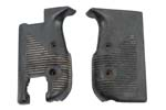 Grips, Pair, Original IMI, Used Good to VG