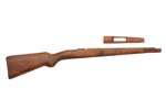 Stock & Handguard Set, Walnut, Reproduction