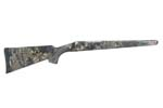 Stock, ADL, RH, L/A, Synthetic, Checkered, Mossy Oak Breakup Camo, New