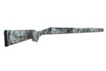 Stock, ADL, RH, L/A Magnum, Synthetic,Checkered, Realtree Hwds HD Gray Camo, New