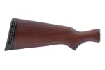 Stock, 10 Ga, Walnut, Plain, Satin Finish, Ventilated Recoil Pad