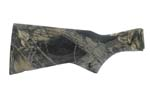 Stock Less Pad, 20 Ga., Junior, Hardwood, Checkered, Mossy Oak Breakup Camo