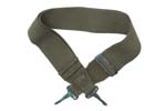 "Shoulder Strap, 2"" OD Canvas, Unissued, For NATO SMG Magazine Pouch"