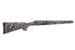 Stock, L/A, ADL, RH, Synthetic, Chkrd, Tarjac Mossy Oak Break-Up Camo,Cheekpiece