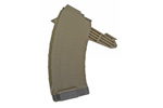Magazine, 7.62 x 39, 10 Round, Olive Drab Polymer (Fixed; Made By Tapco)