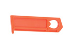 Barrel Bushing Wrench, Ultimate, Blaze Orange