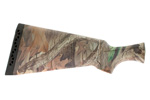 Stock, 20 Ga, Youth, Synthetic, Advantage Timber HD, Checkered