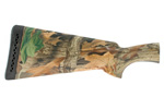 Stock, 20 Ga, Synthetic, Checkered, Advantage Timber HD