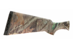 Stock, 20 Ga, Synthetic, Advantage Timber HD, Checkered Sides