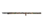 "Barrel w/4"" Tang, 12 Ga, 24"", VR, Realtree Hardwoods Green HD, 3-1/2"" Chamber"