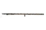 Barrel w/ 3-1/2&quot; Tang, 12 Ga, 28&quot;, VR, Realtree Hardwoods HD, 3&quot; Chamber
