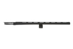 Barrel w/ 4&quot; Tang, 12 Ga, Maxi-Mag, 24&quot;, VR, Matte Black, 3-1/2&quot; Chamber