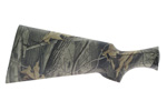 Stock, 20 Ga, Stripped, Synthetic, Checkered, Realtree Hardwoods HD, New