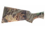 Stock, 20 Ga, Youth, Stripped, Synthetic, Checkered, Advantage Timber
