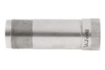 Choke Tube, 12 Ga, Extended, Single-Ring Serrated Pattern, Improved 2-1/2""