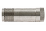 Choke Tube, 12 Ga, Extended, Single-Ring Serrated Pattern, Skeet, 2-1/2""