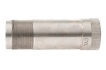 Choke Tube, 12 Ga, Extended, Single-Ring Serrated Pattern, Cyl. Bore, 2-1/2""
