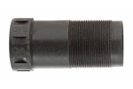 Choke Tube, 12 Ga., Extended, Cylinder Bore, Threads Toward Back End