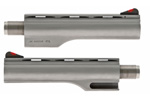 "Barrel & Shroud, .44 Mag, 6"", New, Stainless"