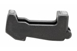 1200230D Locking Block, 12 Ga., Solid Bottom Foot