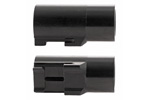 Action Bar Sleeve, 12 Ga., 2-13/16&quot; OAL