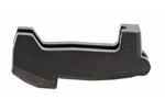 Locking Block, 12 Ga., Split Bottom Foot