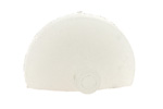 Bolt Recoil Pad, 20 Ga., White