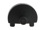 Bolt Recoil Pad, 20 Ga., Black