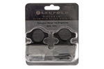 Scope Ring Mounts, Leopold Manufactured, See-Thru, Matte