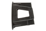 Buttplate Frame