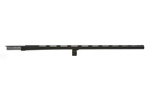 Barrel, 20 Ga., 28&quot;, VR, w/ 3-1/2&quot; Tang, 3&quot; Chamber, Imp Cyl, Matte Black