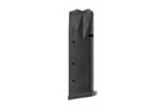 Magazine, .45 ACP, 14 Round, Anti-Friction Coating, Matte Black (Mec-Gar)