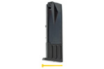 Magazine, 9mm, 10 Round, New, Blued (Mec-Gar)