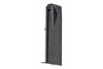 Magazine, 9mm, 17 Round, Blued, New (Flush-Fit; Mec-Gar)