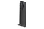 Magazine, 40 S&W, 13 Round, Flush-Fit, New, Matte Black (Mec-Gar)