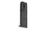 Magazine, 9mm, 15 Round, Flush-Fit, Blued (Mec-Gar)