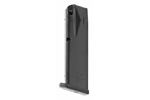 Magazine, 9mm, 18 Round, Flush-Fit, New, Matte Black (Mec-Gar)