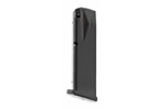 Magazine, .40 S&W, 13 Round, Flush-Fit, New, Matte Black (Mec-Gar)