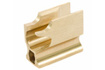 Carrier Block, .38-40/.44-40, Alloy 360 Brass, Replacement