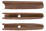 Forend, Rifle over Rifle, Large Caliber,Walnut, Checkered