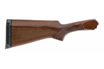 Stock, 10 Ga., Auto-Eject, Walnut, Checkered, Gloss Finish, Recoil Pad