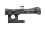Scope, PU Sniper, Original WWII, Very Good to Excellent
