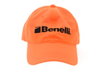 Benelli Hat, Flame Orange