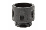 Gas Cylinder Nut, Belgian Manufacture