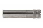 "Choke Tube, 12 Ga., Modified, Stainless (Extended; .705"" Exit Dia; Crio Style)"