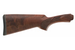 Stock, 12 Ga., European Walnut, Deluxe Checkering, Satin Finish, Recoil Pad