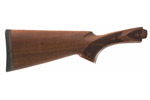 Stock, 28 Ga., European Walnut, Fleur-de-Lis Checkering, Satin Fin., Recoil Pad