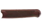 Forend, 12 Ga, European Walnut, Fleur-de-Lis Checkering, Satin Finish