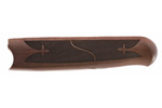 Forend, 28 Ga, European Walnut, Fleur-de-Lis Checkering, Satin Finish